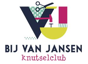 Knutselclub Bij van Jansen